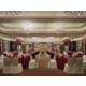 Ballroom Banquet Set Up