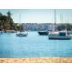 Relax at Double Bay Marina