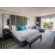 Bayside King Room