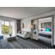 Deluxe Double Bay View Suite