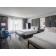 Twin Bed Classic Room