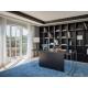 Royal Suite Study