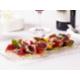 Health and Harmony Seared Tuna at Aubergine