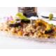 Health and Harmony Quinoa salad at Aubergine