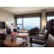 Sea View from Club InterContinental Tel Aviv