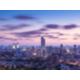 Tel Aviv at Dawn