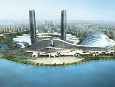 InterContinental Wuhan