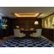 Club InterContinental Floor Reception