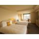Harbor Suite Twin bed room