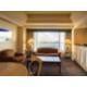 Harbor Suite Living Room