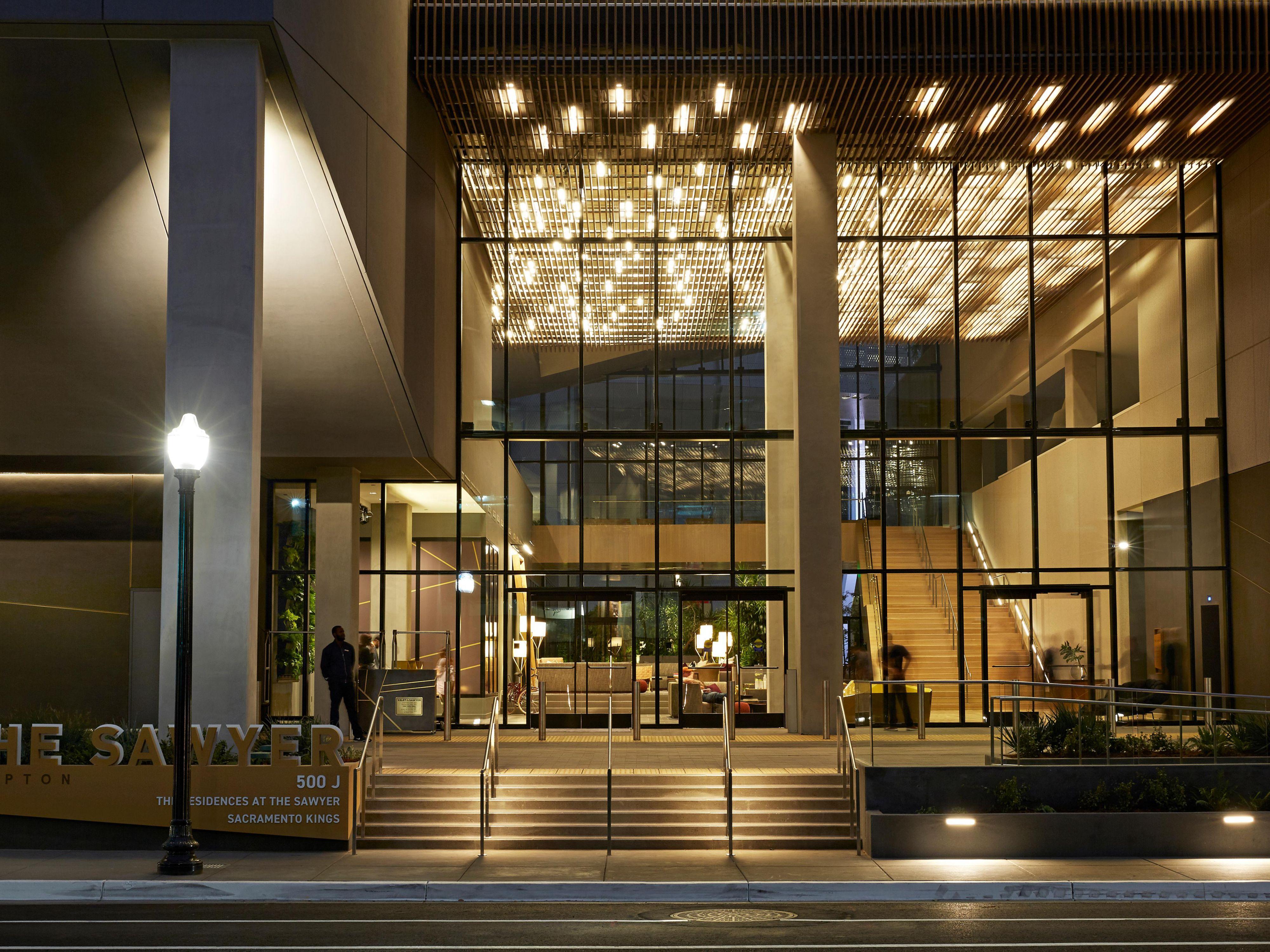 Kimpton Sawyer Hotel - Book your stay in Sacramento