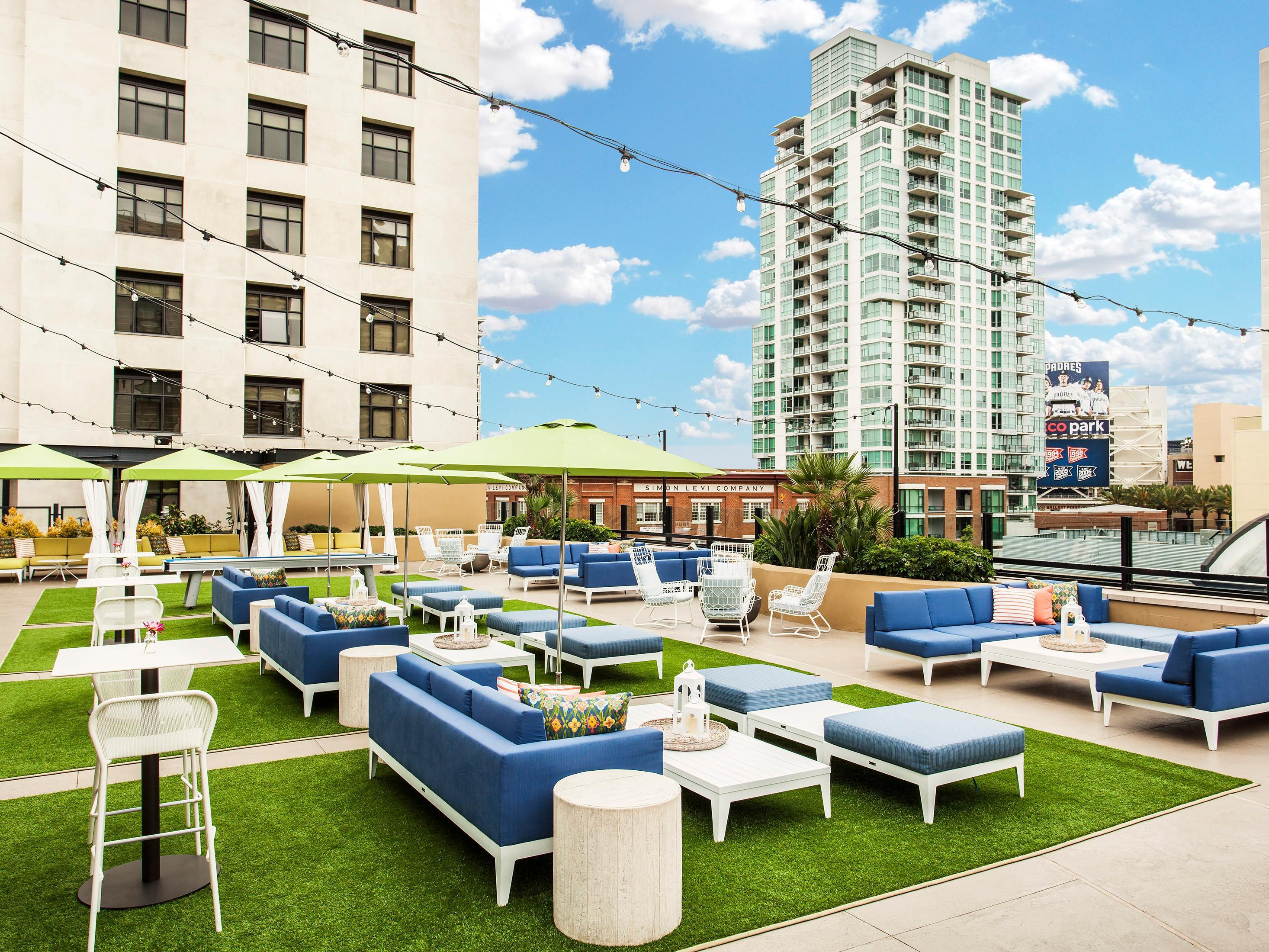 Hotels In San Diego >> Kimpton Solamar Hotel In Downtown San Diego Kimpton Hotels