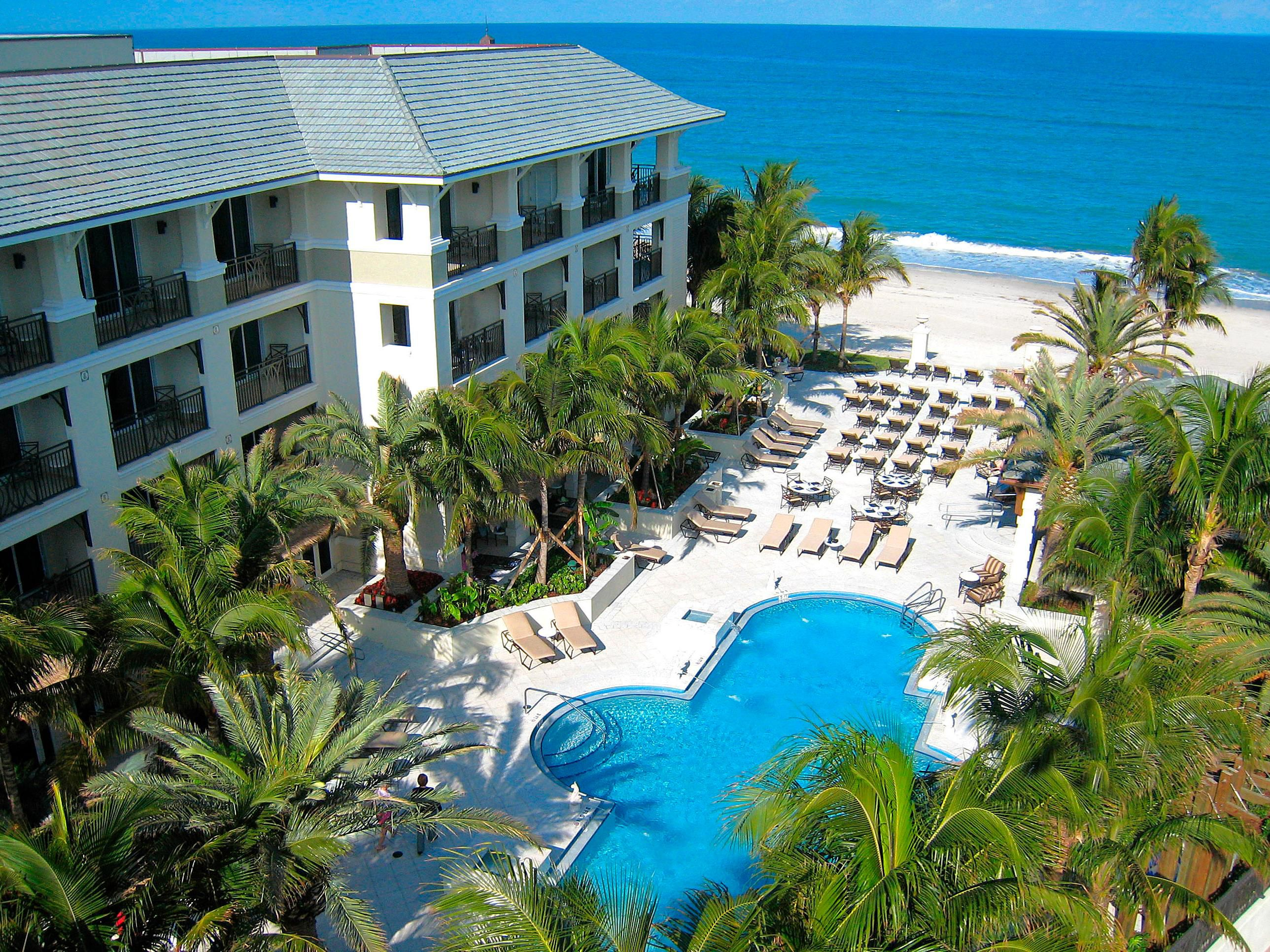 Vero Beach Hotels On The Ocean