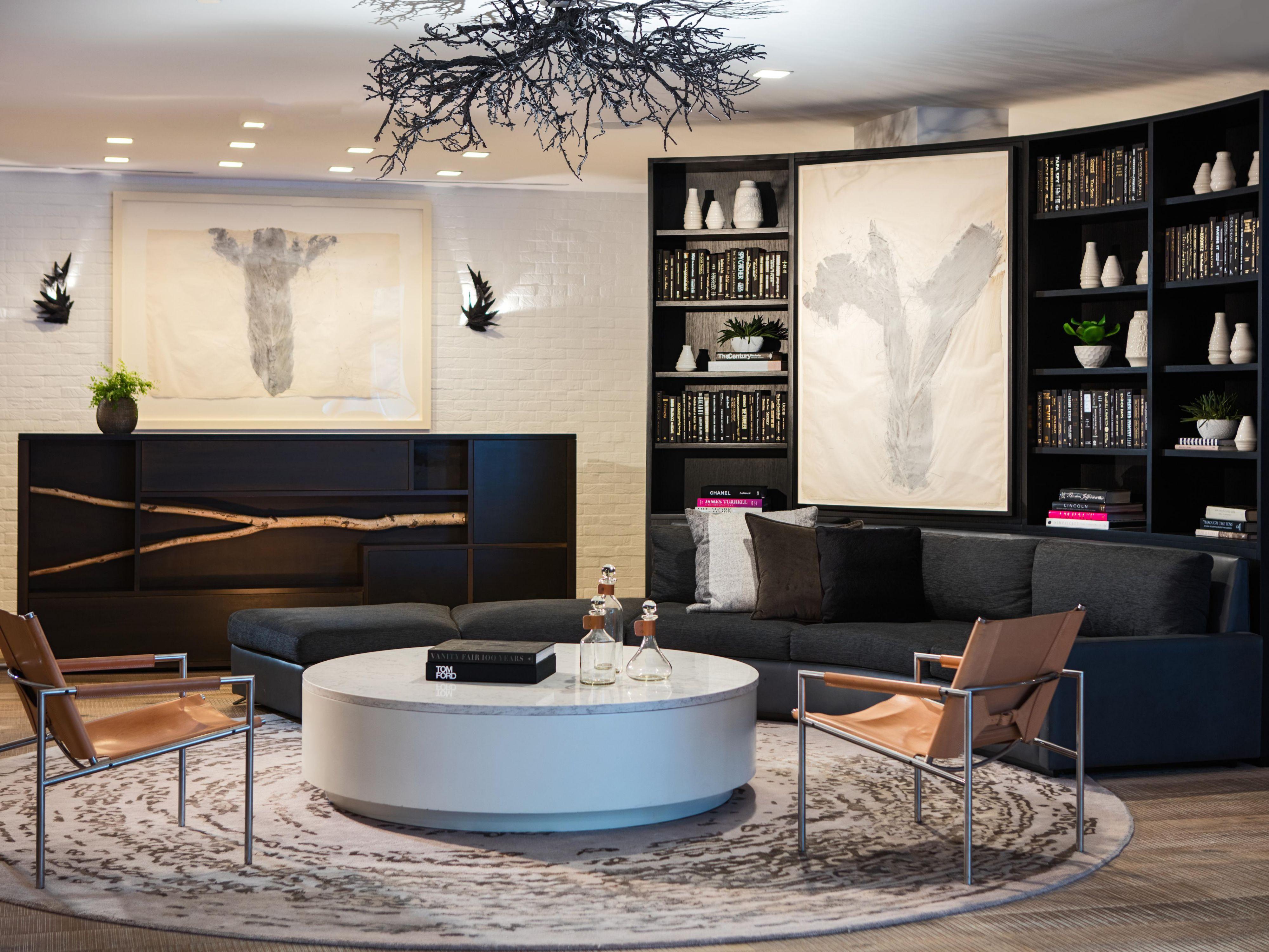 Kimpton Glover Park Hotel in Washington DC | Kimpton Hotels