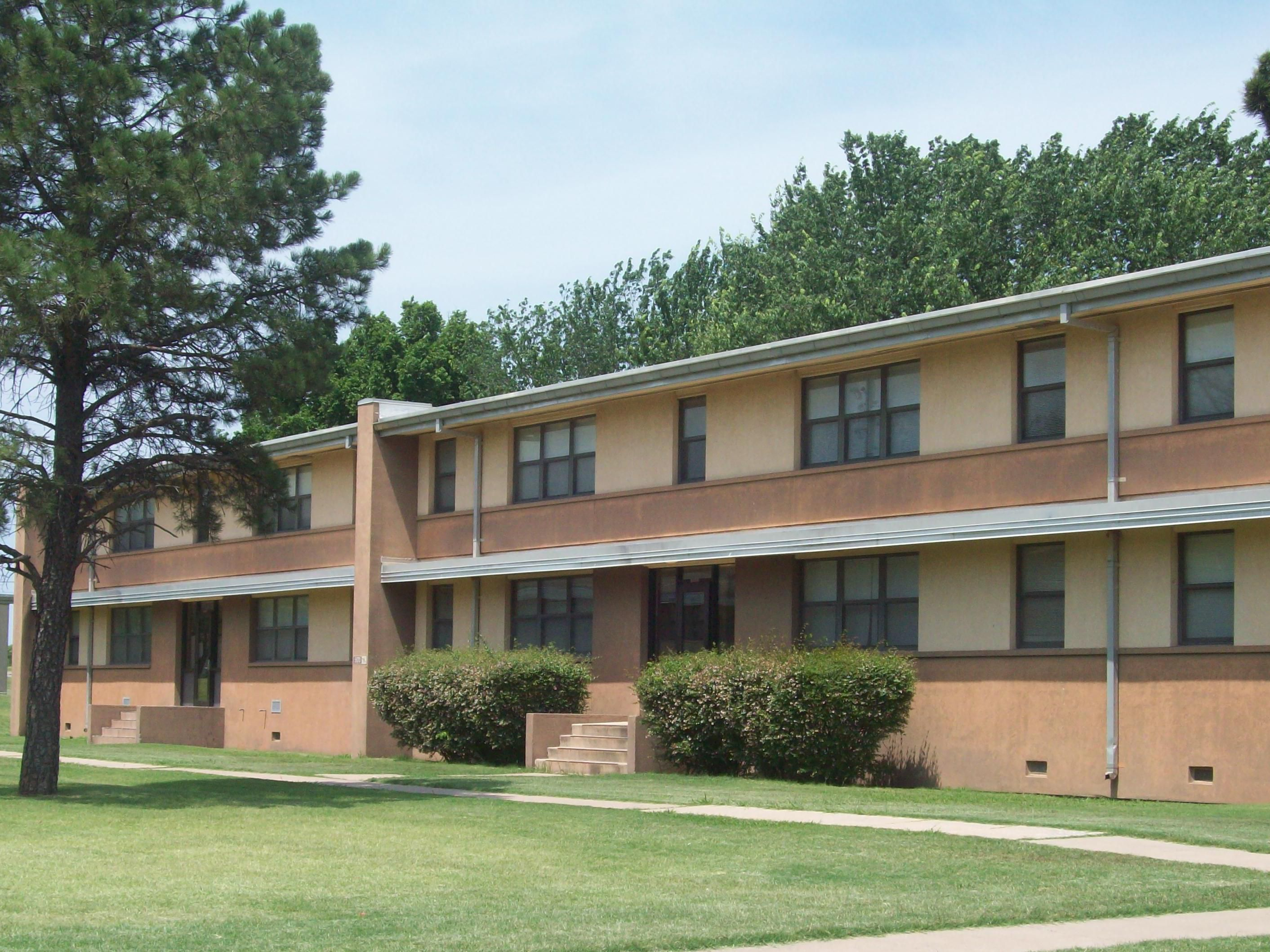 Ihg Army Hotels 5670 Series On Fort Sill