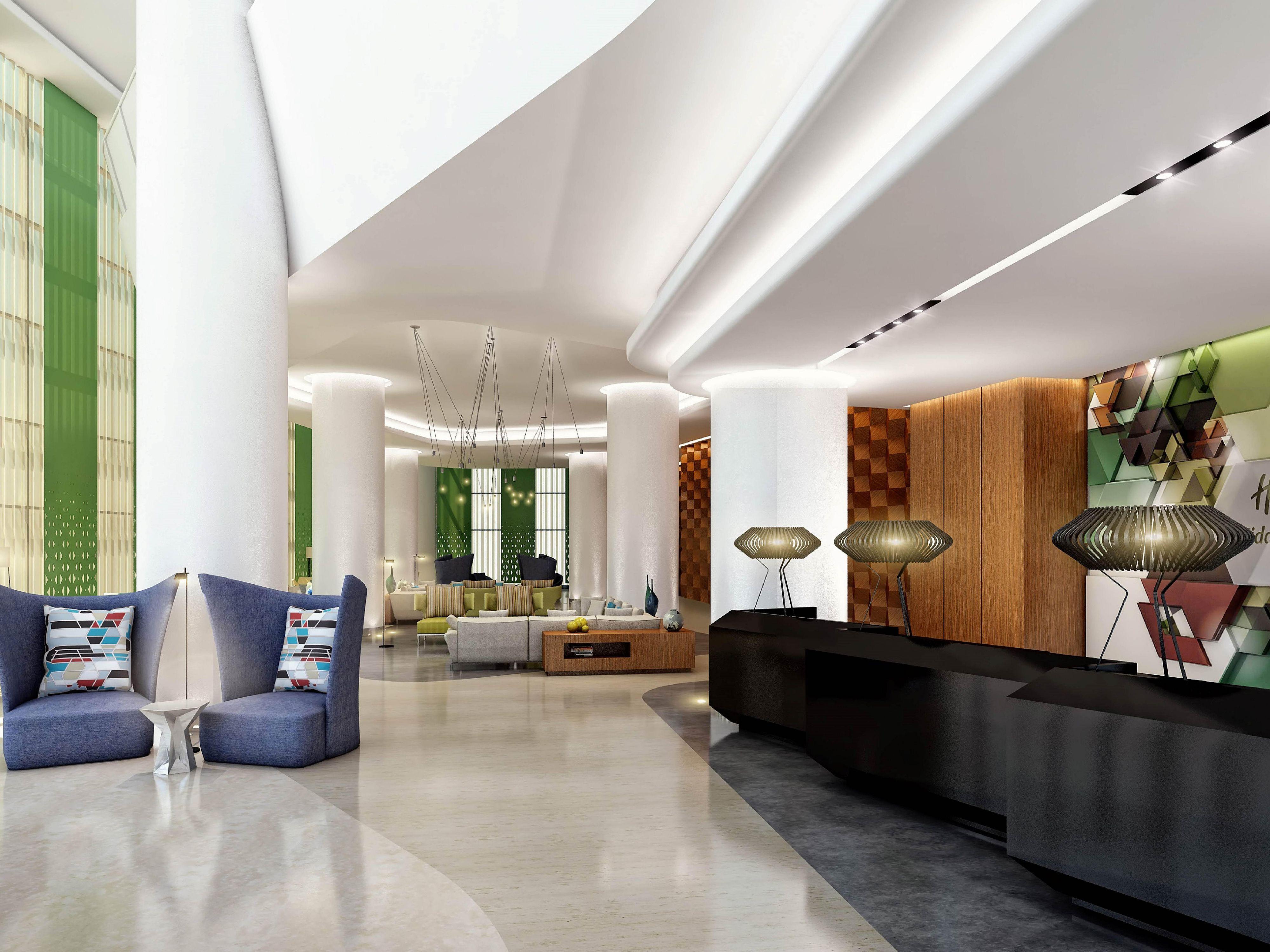 Holiday Inn Makkah Al Aziziah Hotel by IHG