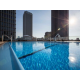 Outdoor Rooftop Swimming Pool