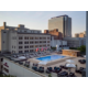 Atlanta's newest dual-brand hotel featuring premium outdoor space