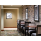 Casual Seating for Breakfast