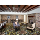 Relax in our Great Room with a good book.