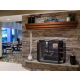 Relaxing Fireplace