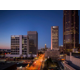 Staybridge is part of a dual-brand hotel experience in Midtown.