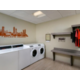 Laundry Room, complimentary for all guests