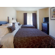 Staybridge Suites Austin NW One Bedroom Suite, with 2 beds