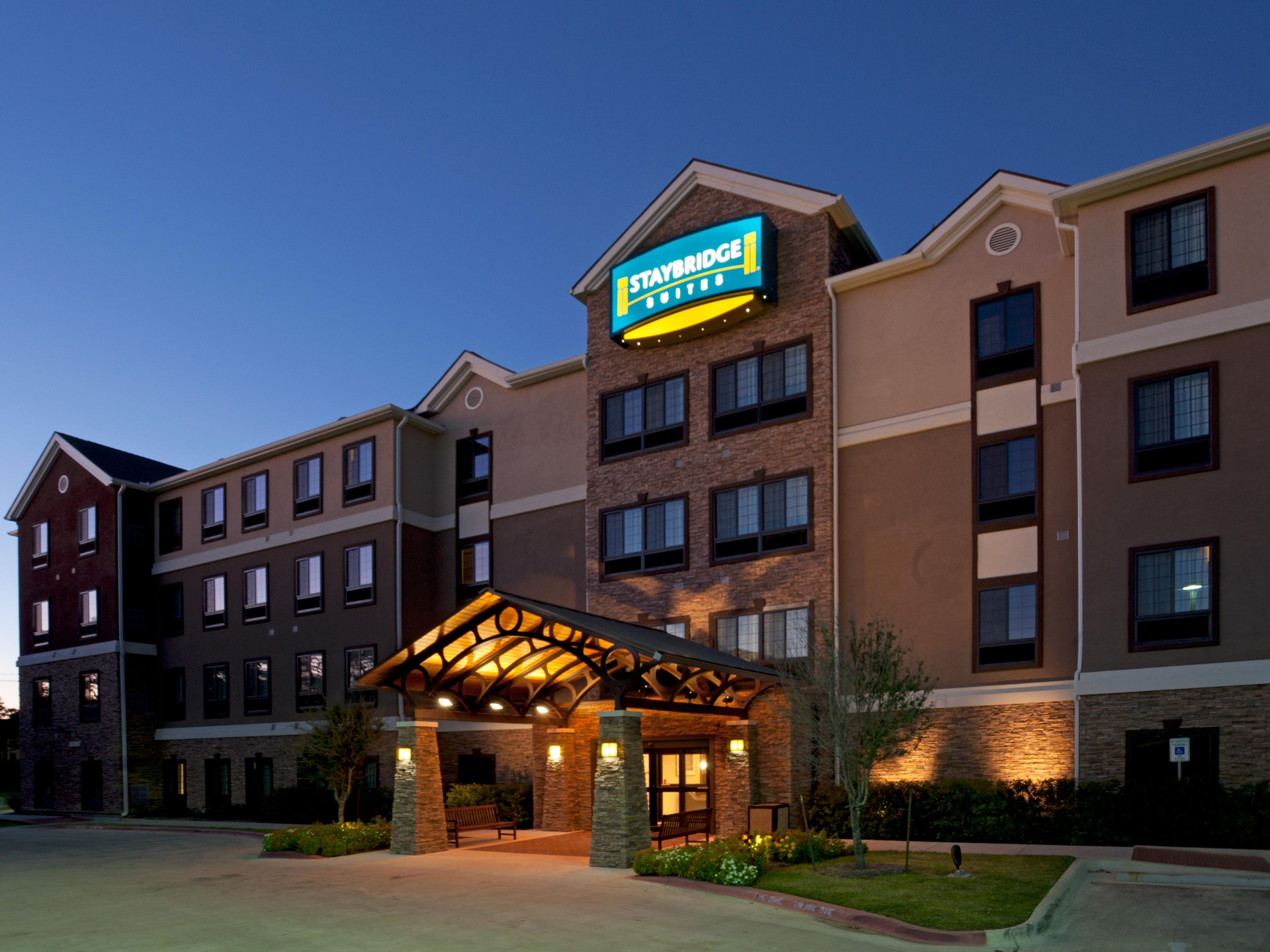 Austin Hotels Staybridge Suites Northwest Extended Stay Hotel In Texas