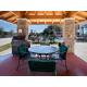 Staybridge Suites Austin NW Guest BBQ Area