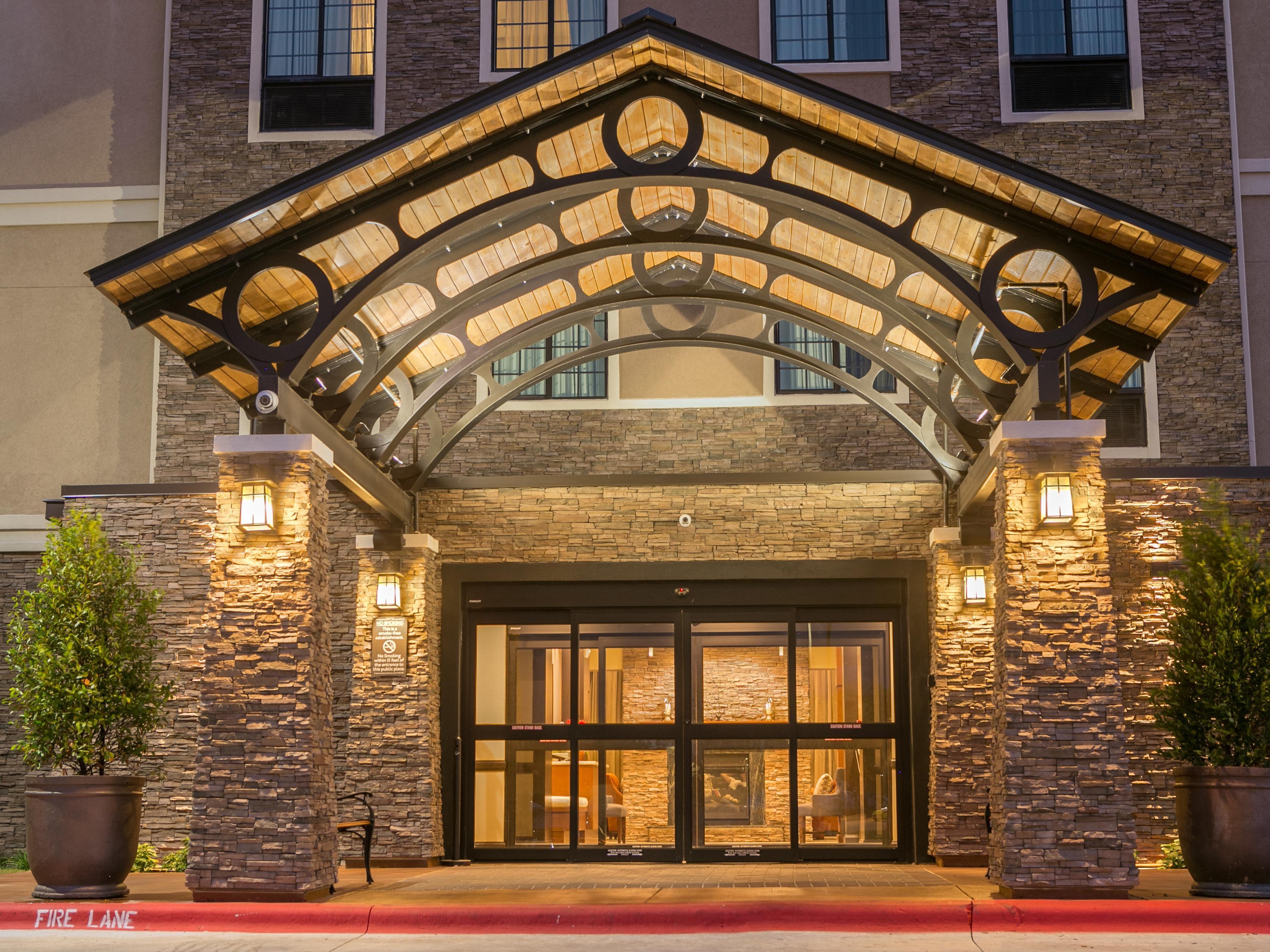 Austin North/Parmer Lane Hotel - Staybridge Suites Extended Stay ...