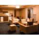 Enjoy spacious large Studio Suites
