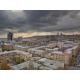 Rainy Day in Baku