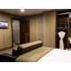 Comfortable apartment for families, view of the room interior