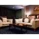 Suites are designed with maximum desired comfort for your stays