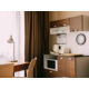 Eevery corner of the rooms designed in practical way
