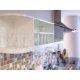 Kitchens of the rooms fully equipped for guests convenience