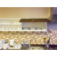every kitchen equipped with number of plates, cuttlery and etc.