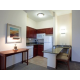 Plenty Of Space In Our 1-Bedroom Suite Full Kitchen