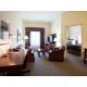1-Bedroom Suites Offer Separate Living & Sleeping Areas