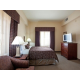 Our Studio Queen Suite With Sofabed and DVD Player