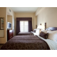 One-Bedroom Suite Offers 2 Double Beds