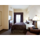 Our One-Bedroom Suite Offers One King Bed