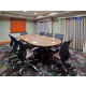 Boardroom for up to 8 people