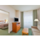 ADA/Hearing accessible One Bedroom Suite