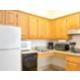 ADA/Handicapped accessible Suite kitchen
