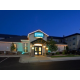 Staybridge Suites DTC - Clear Colorado Sky