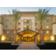 The beautiful entrance of the Staybridge Suites Phoenix Chandler