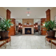 Our inviting lobby and Great Room will make you feel welcome
