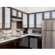 2 BDRM Suite 1 King 2 Queen ADA Kitchen